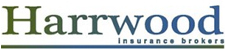 Harrwood Insurance Brokers ltd Logo