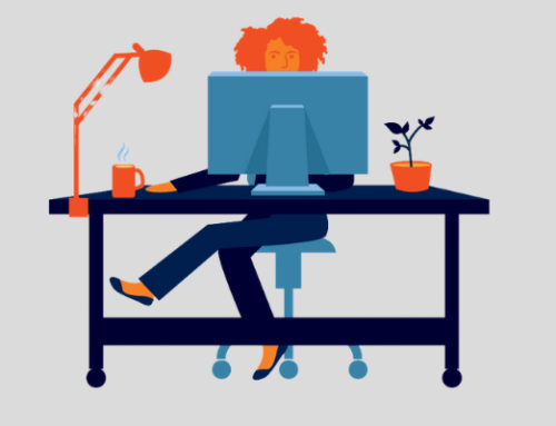 Looking after remote workers