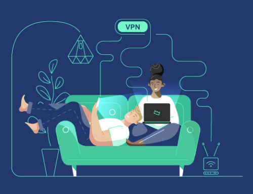 Cyber risks of remote working